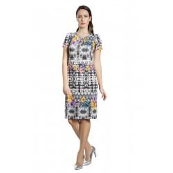 Φόρεμα μπατίκ