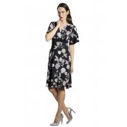 Φόρεμα με μανίκι