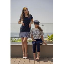 Φόρεμα navy